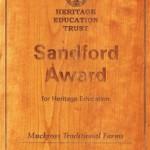 Sandford-Award-2003