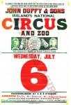 Circus Poster 7