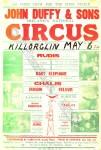 Circus Poster 8