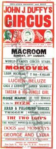 Circus Poster 21