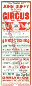 Circus Poster 22
