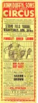 Circus Poster 31