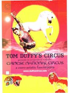Circus Poster 9