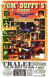 Circus Poster 14