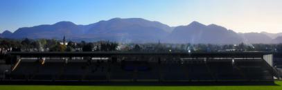 Ftizgerald Stadium